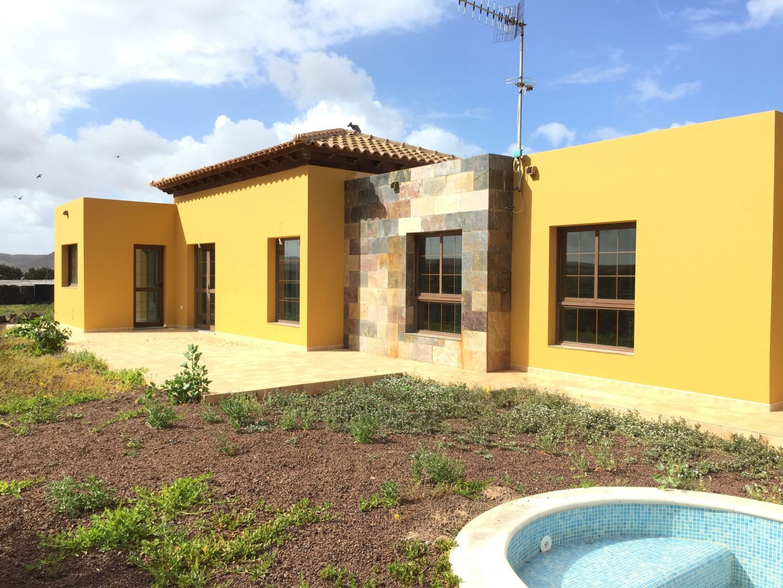 Villa in Lajares
