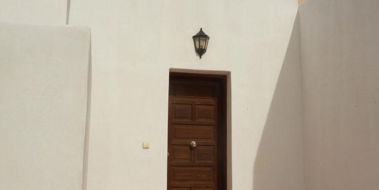 entrada BIS