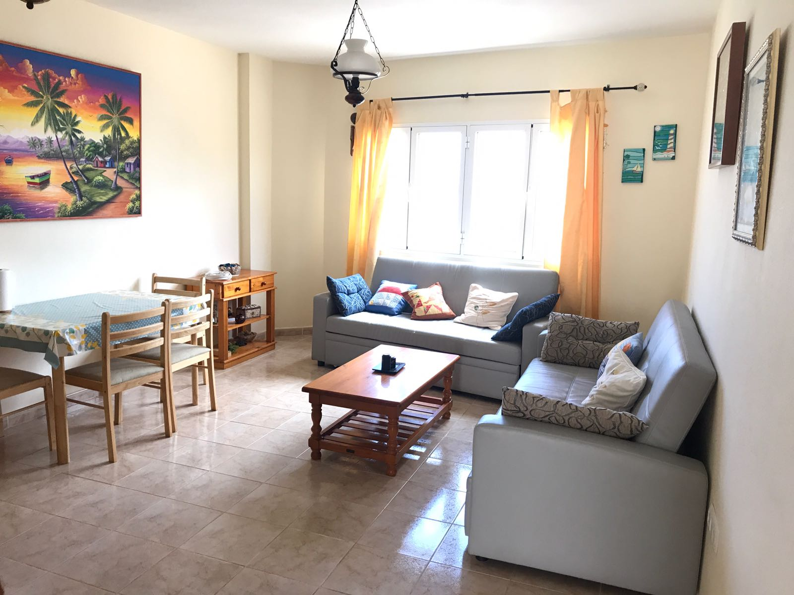 Apartment El Cotillo