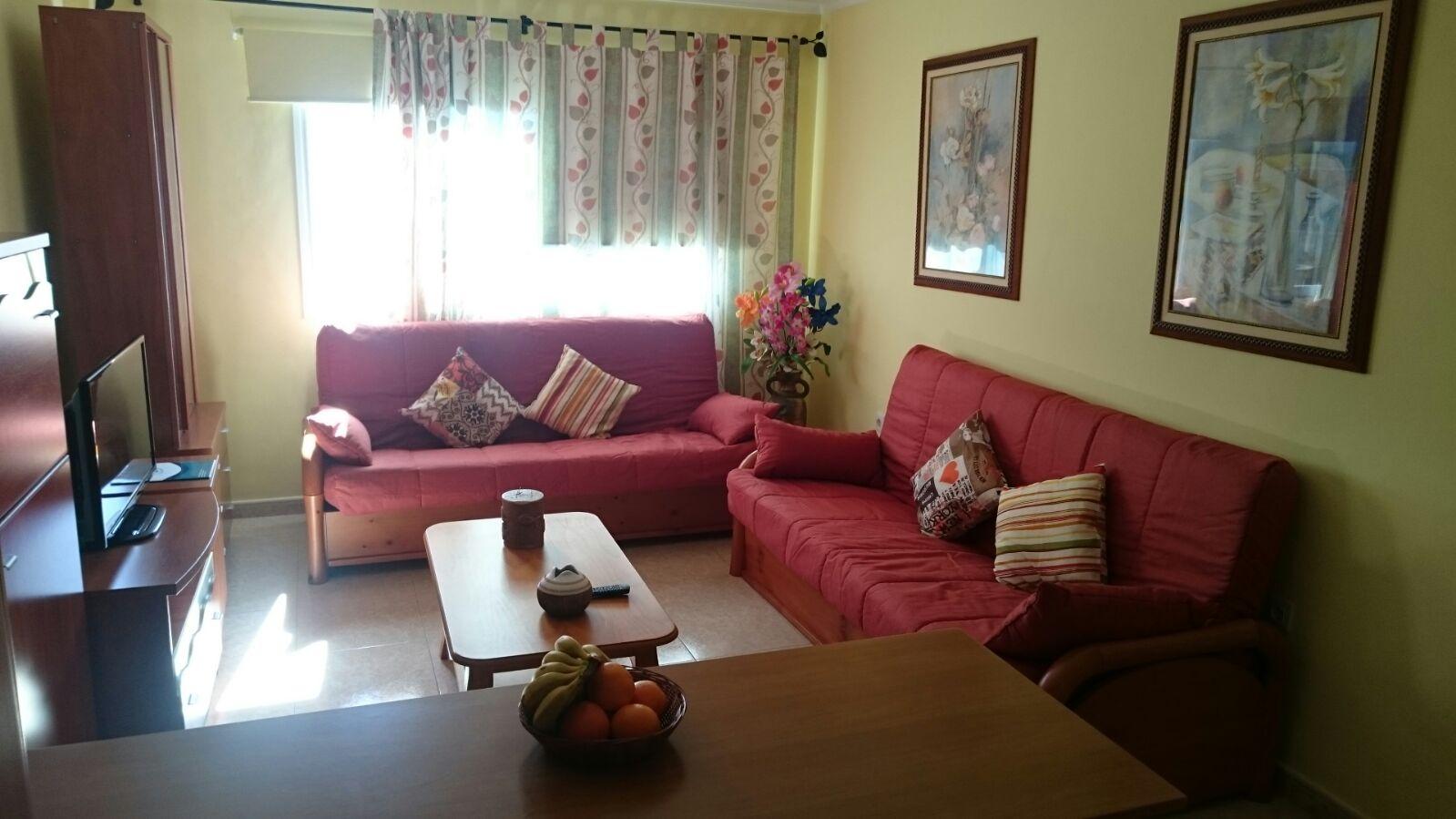 Apartment in the centre of Corralejo