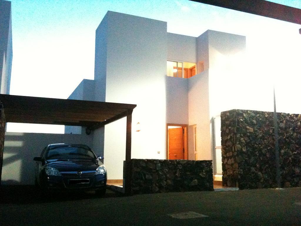 Duplex in Tamaragua