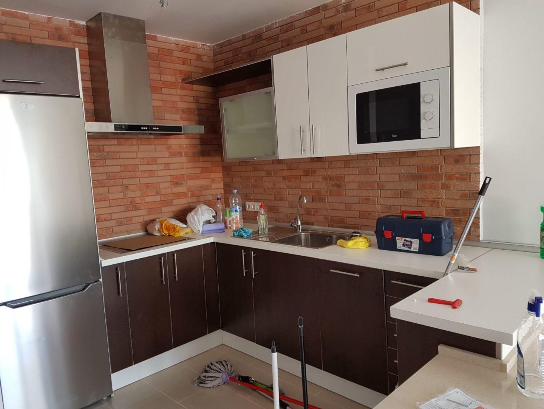 Refurbished apartment in El Cotillo
