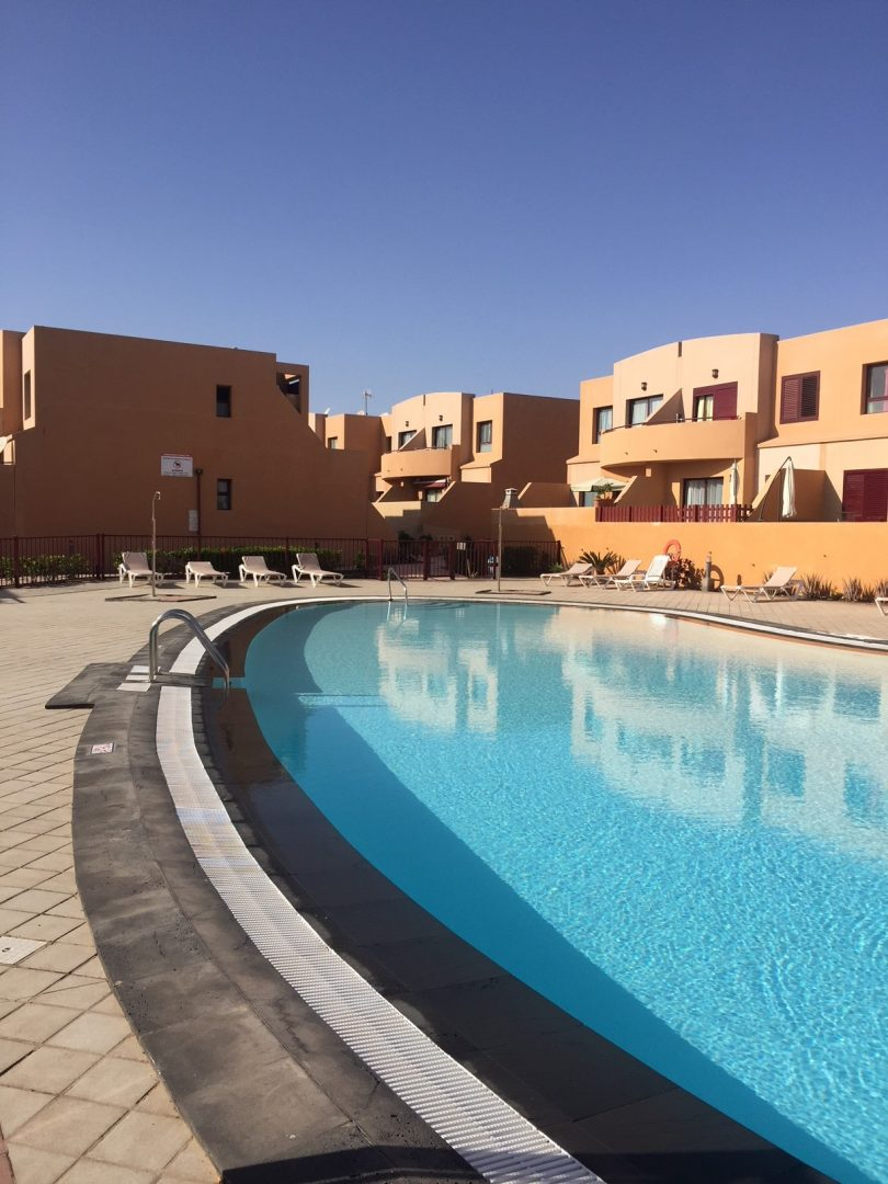 Centric Apartment in Castillo Caleta de Fuste