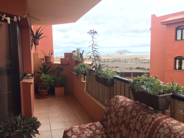 Tranquillo appartamento nell'Urbanizzazione Topkapi