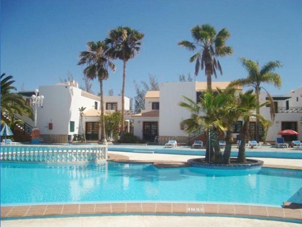 Apartment in Paradise Castillo – Caleta de Fuste