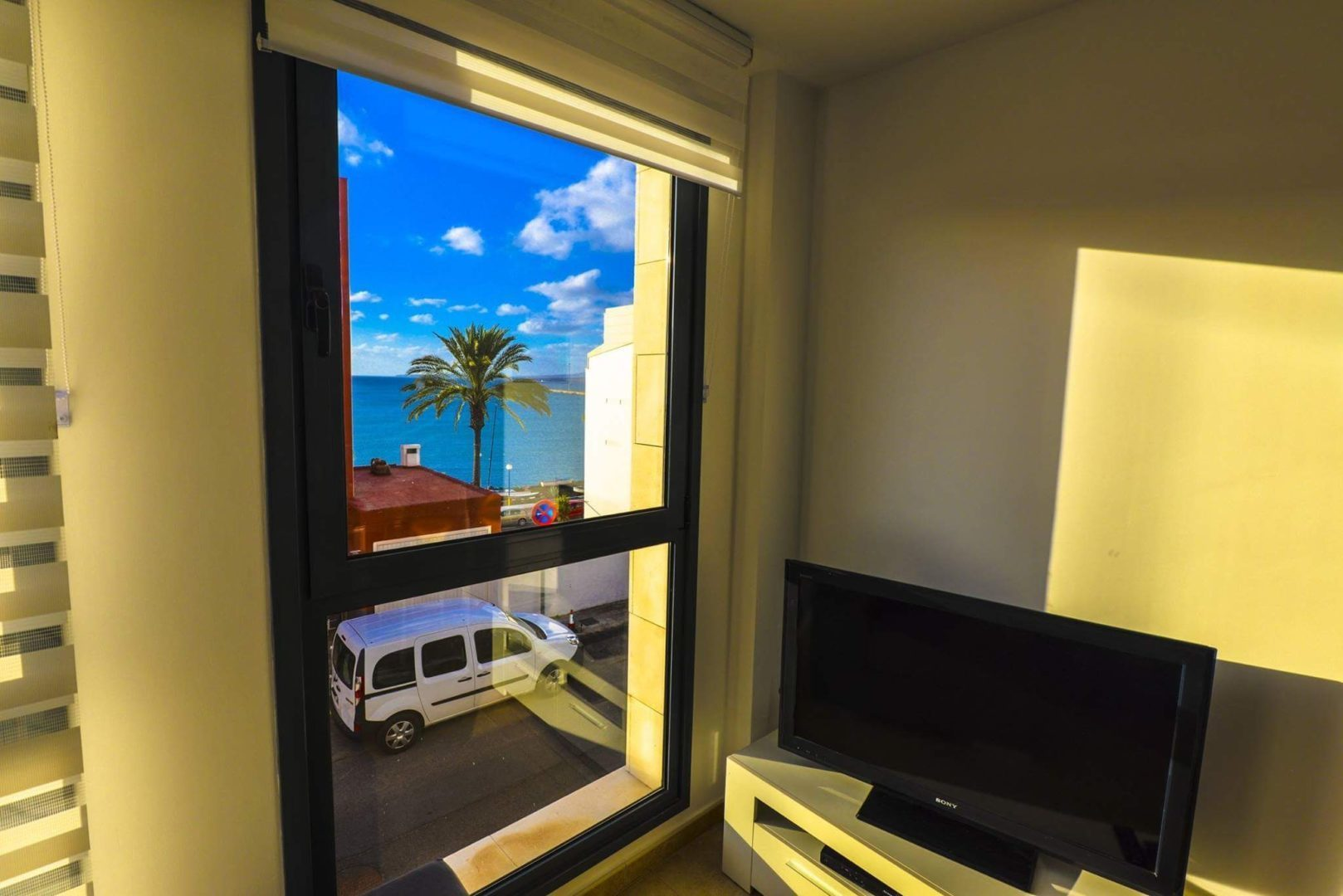 Opportunity Sea View Apartment