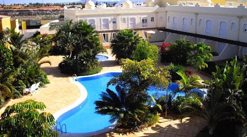 Stunning Villa in El Sultán with Sea views and Lobos Island
