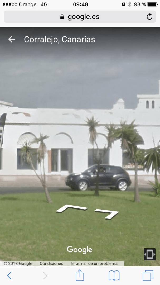 Business Premises in Best Location Corralejo
