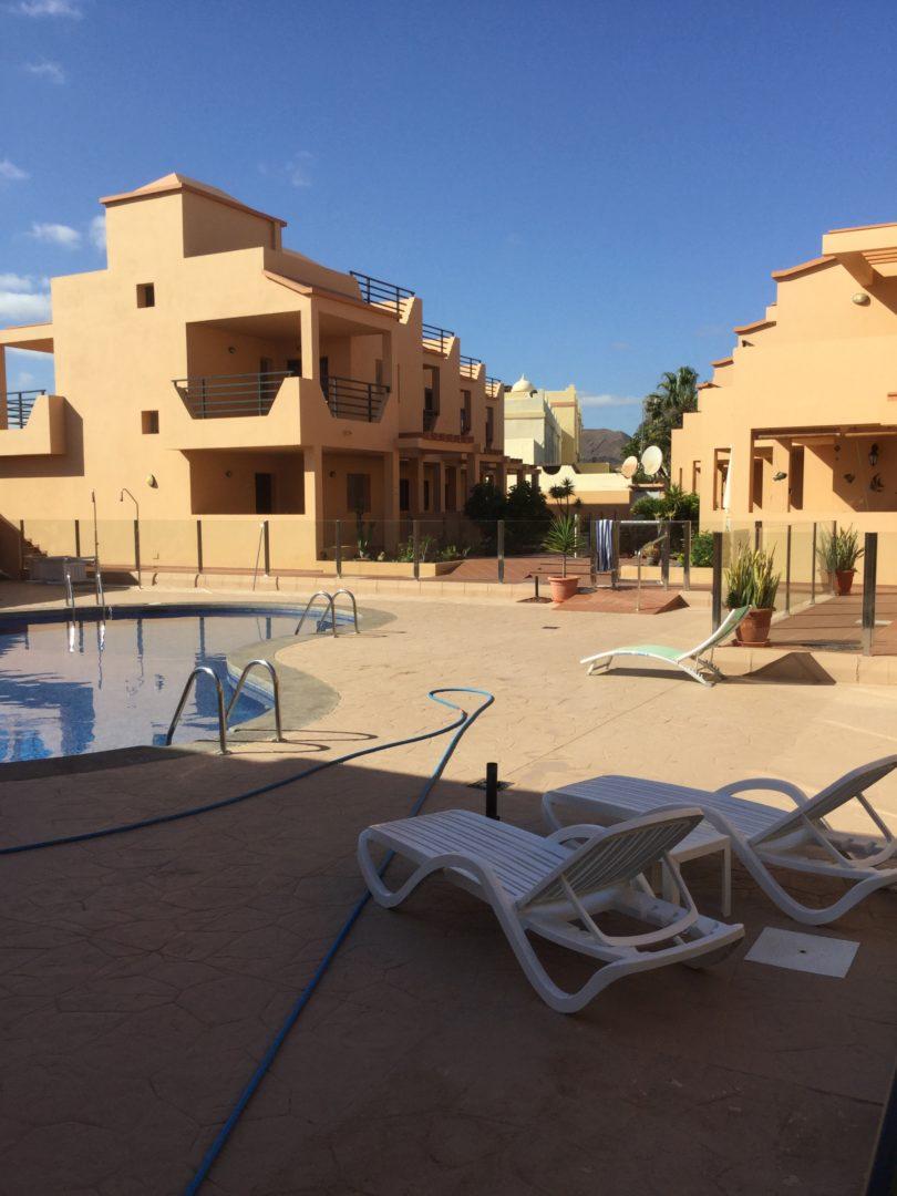 4 Bedrooms Duplex in Corralejo