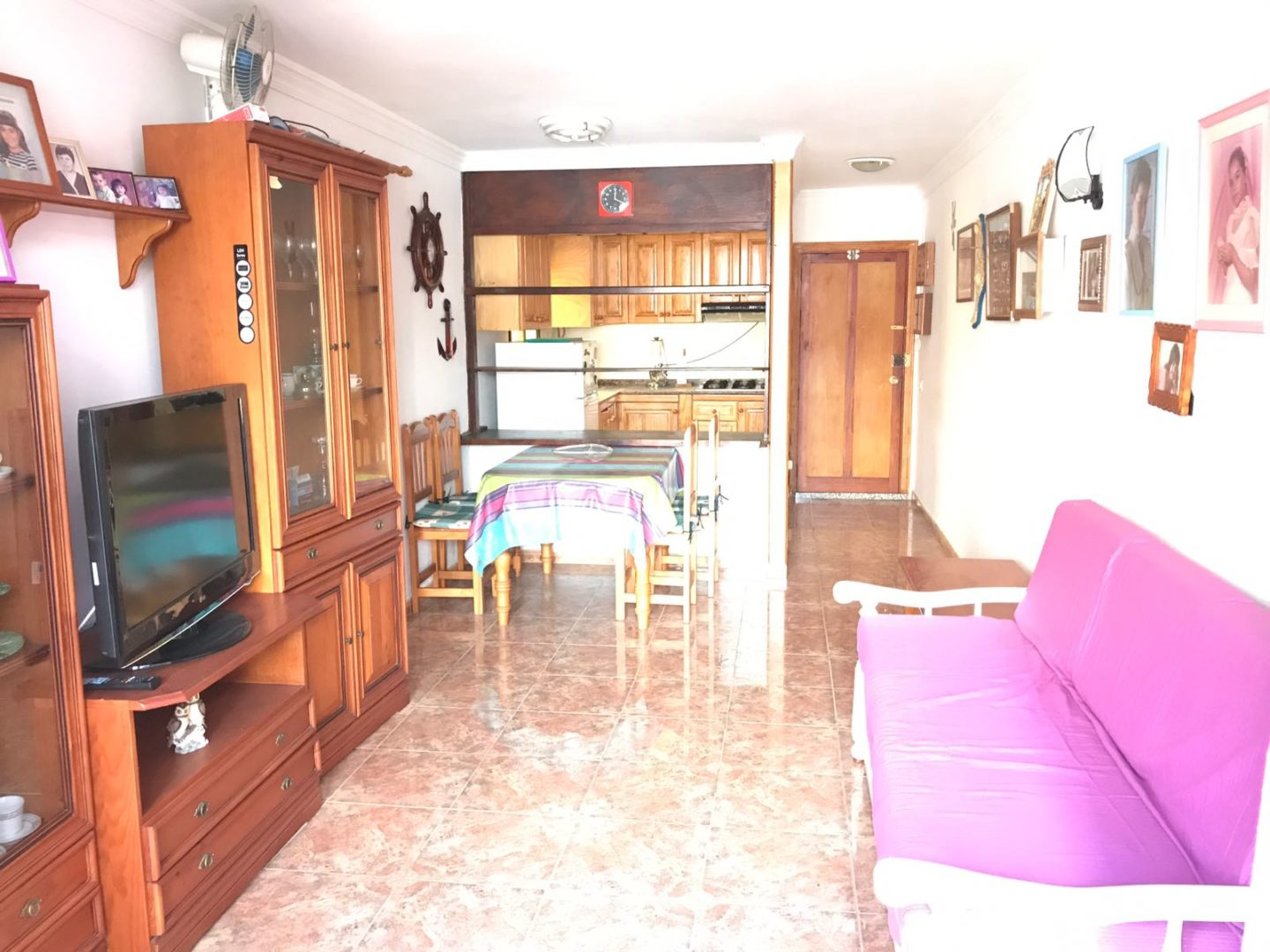 Very Cenctric Apartment with terrace