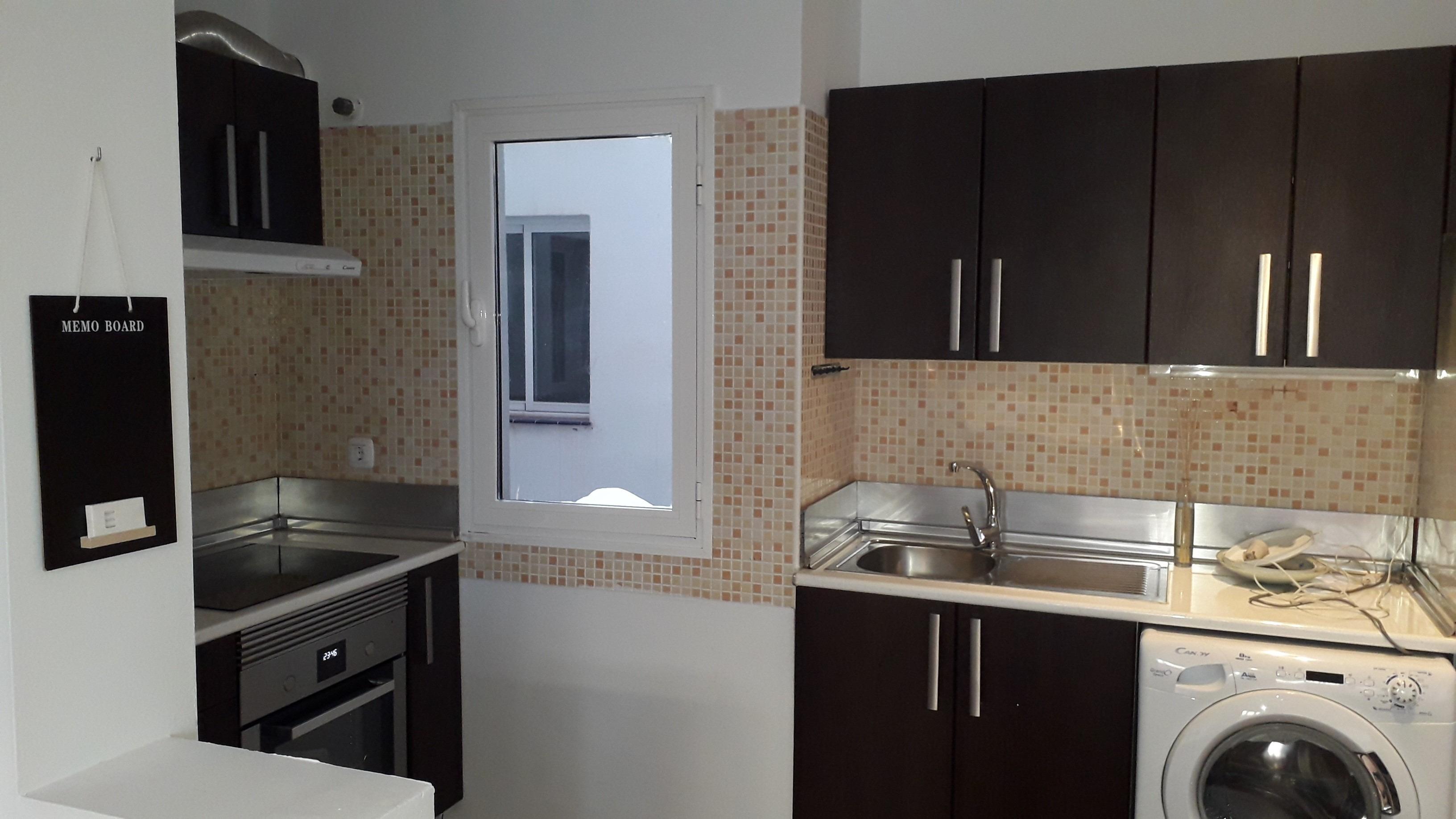 Stylish Ground Floor Apartment in Good Location