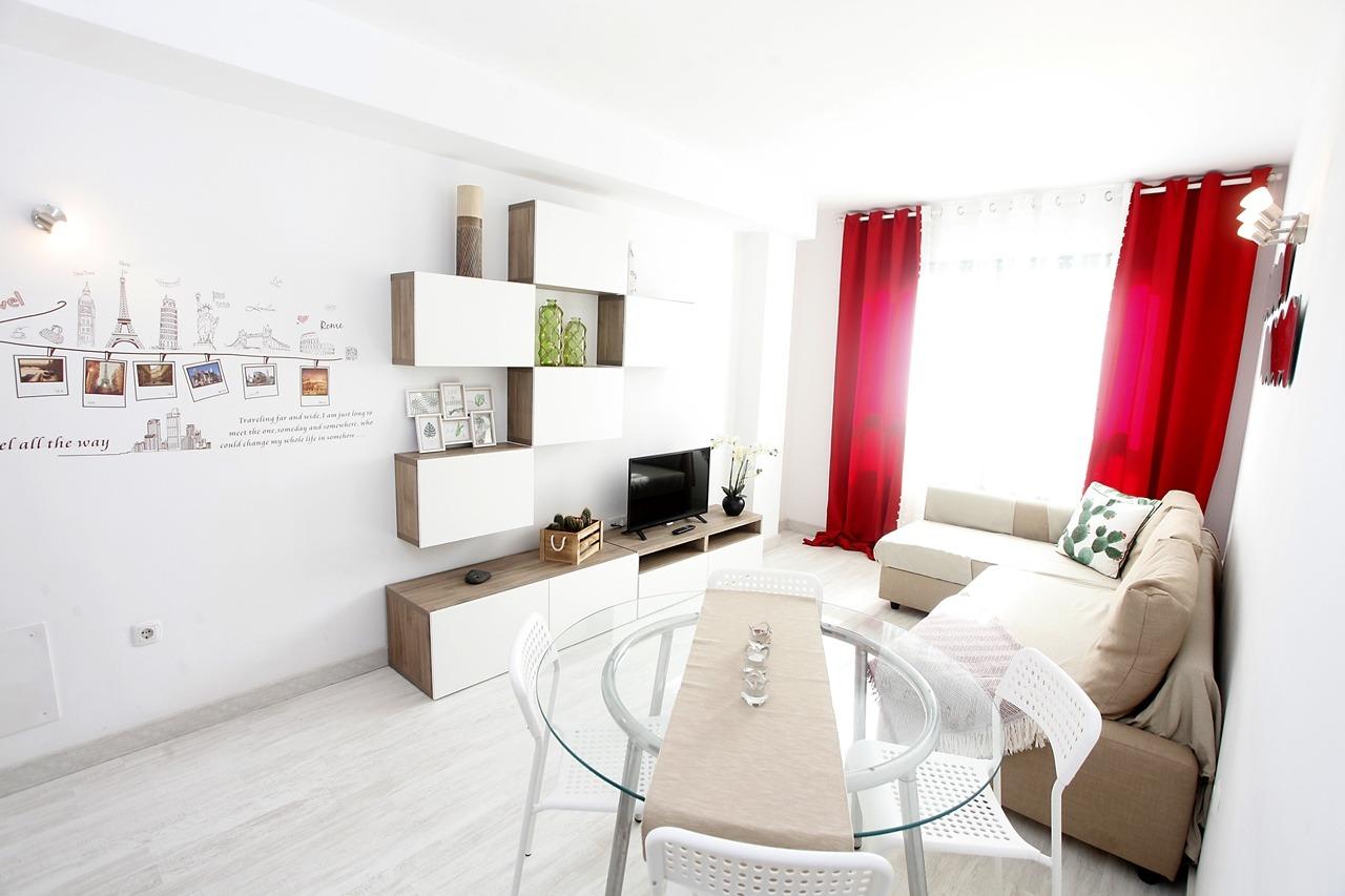 Apartamento Carlo