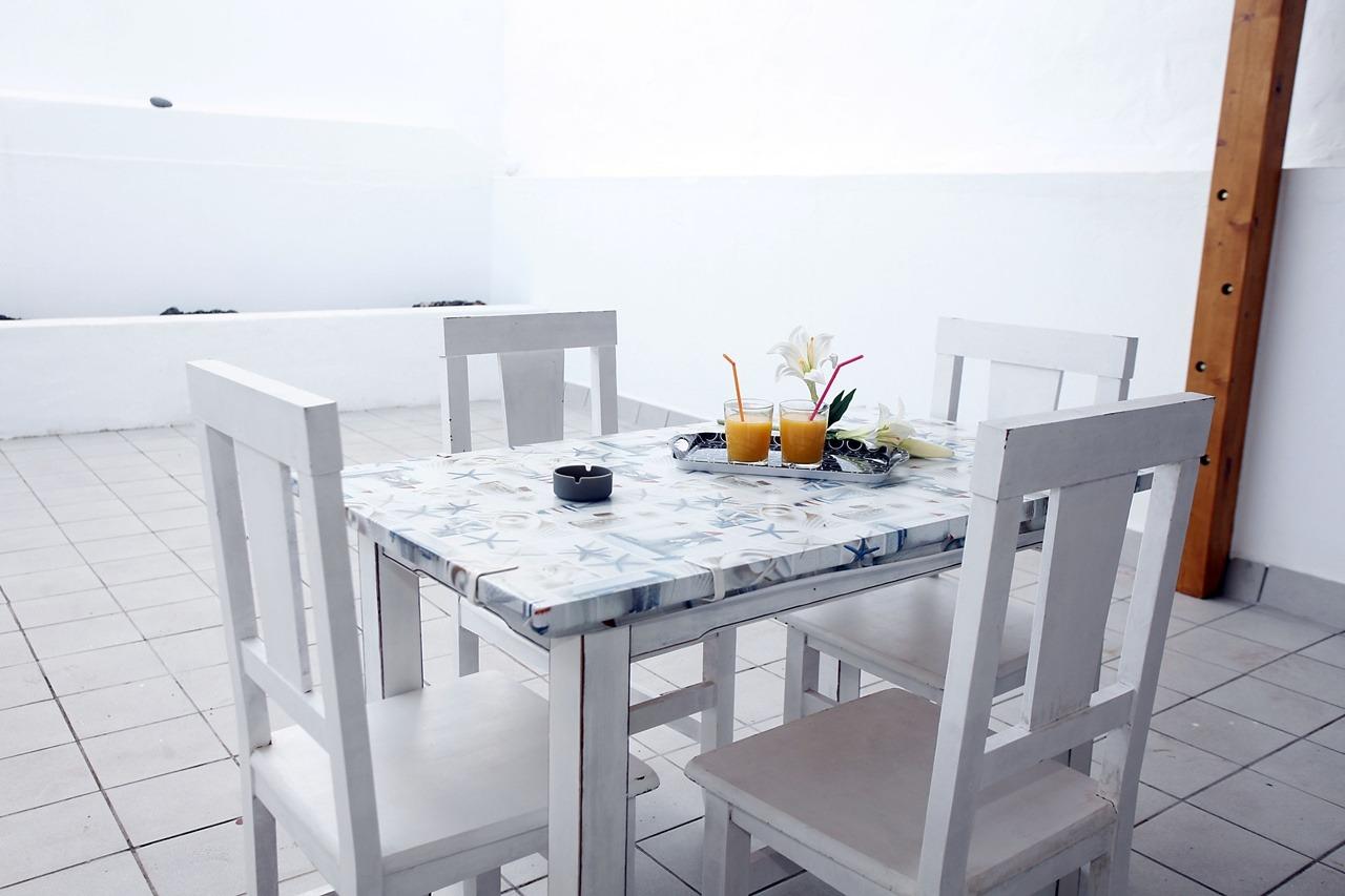 Cuarzo Apartment