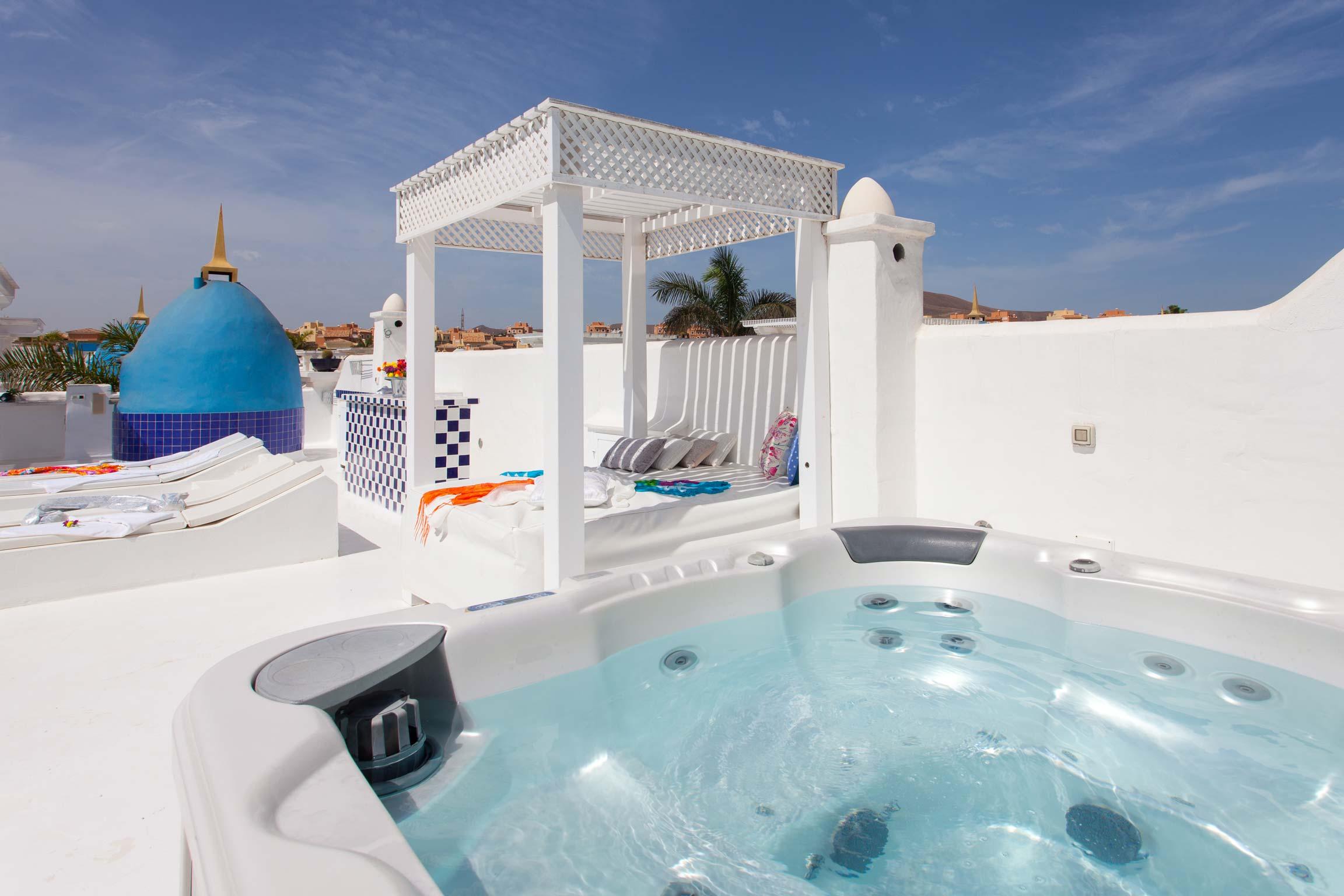 Luxury Villa in Bahiazul