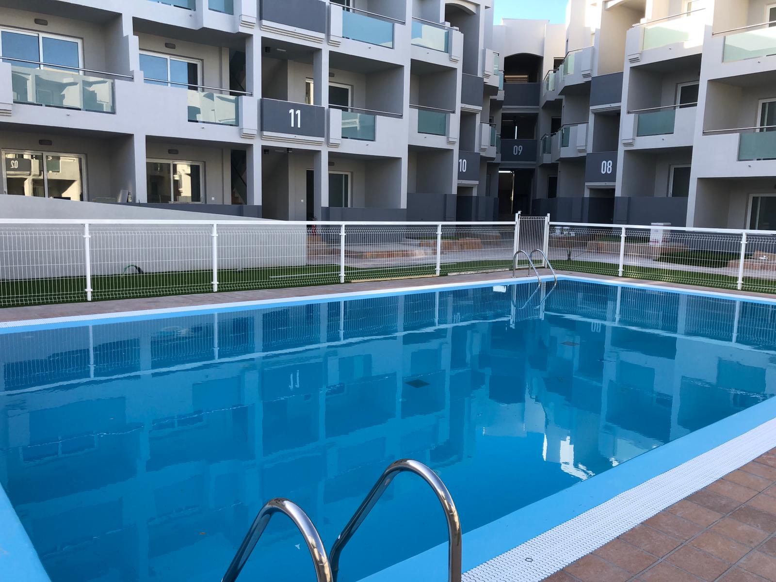 Last units!! New apartment with common pool