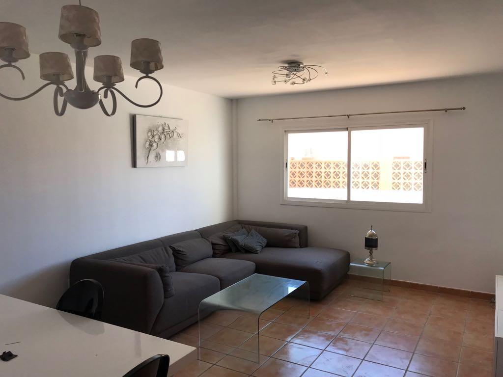 Chalet for rent in Las Pérgolas