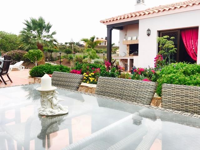 Fabulosa villa en Villaverde