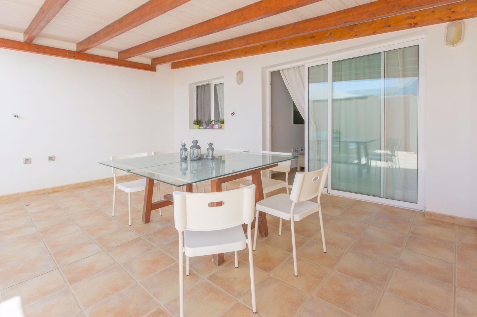 Apartment for Rent in El Cotillo