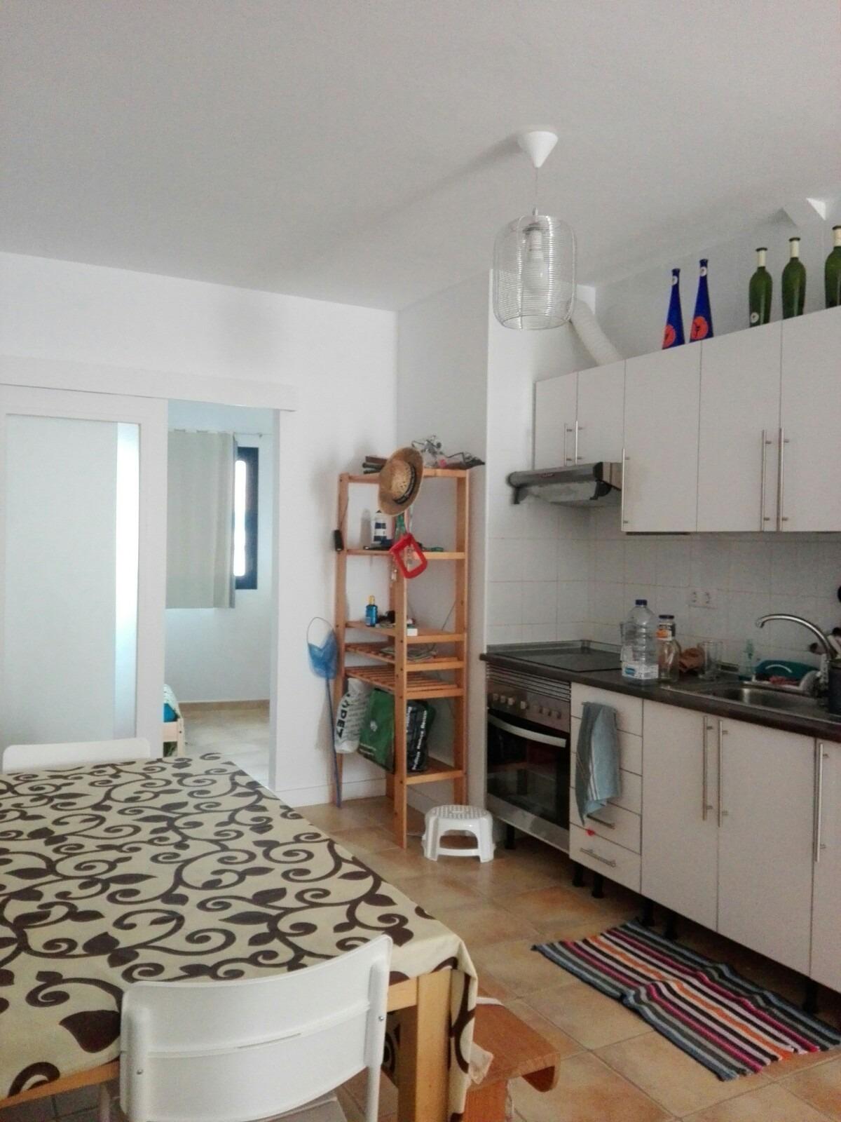 Apartment in El Cotillo