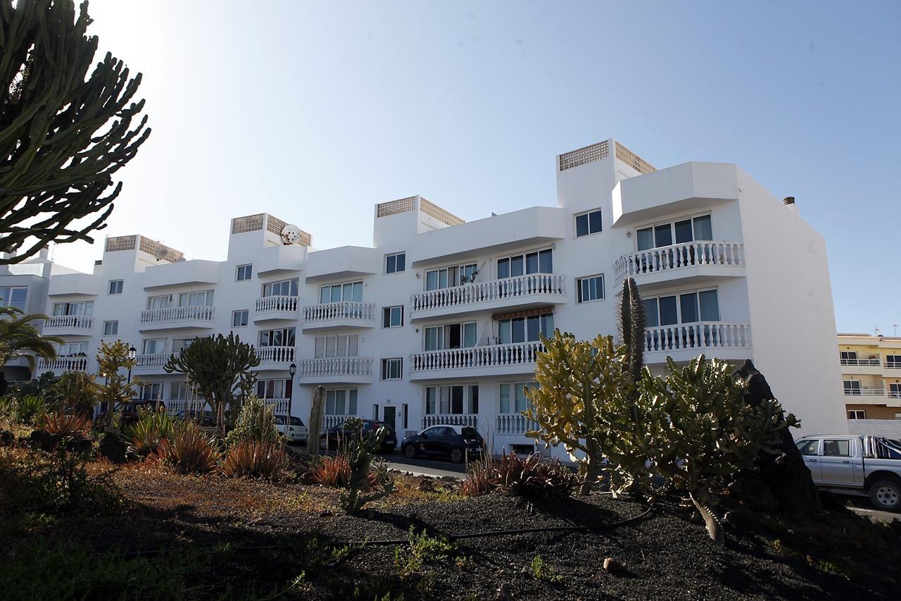 Amplio apartamento de 3 dormitorios en el centro