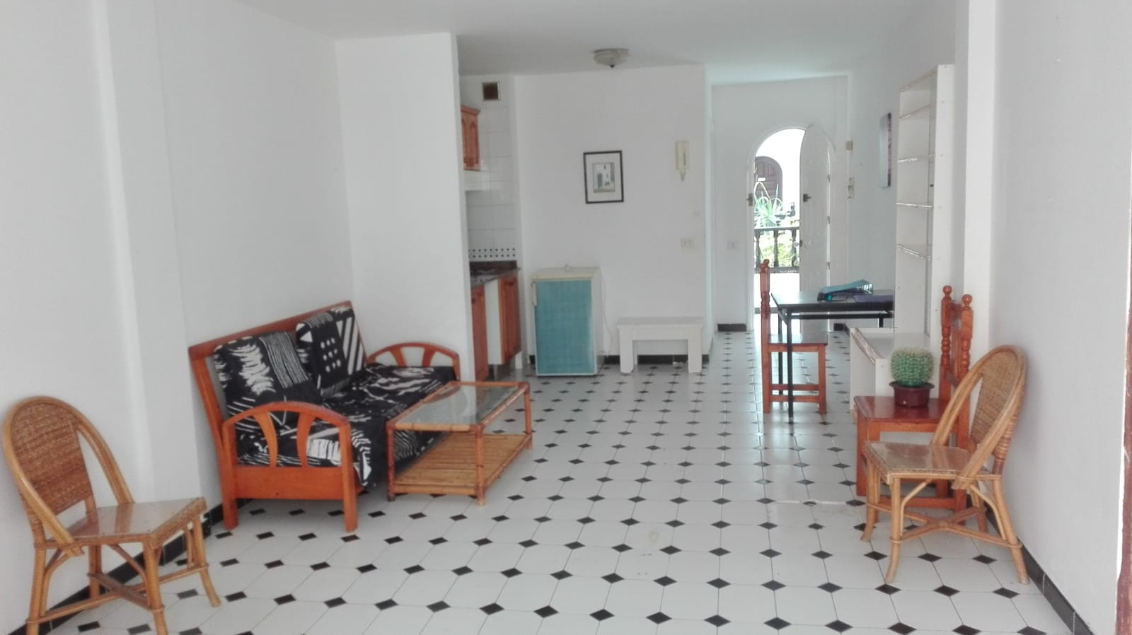 Centric Studio in Corralejo for Investment