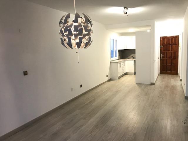 Apartamento Moderno y Reformado