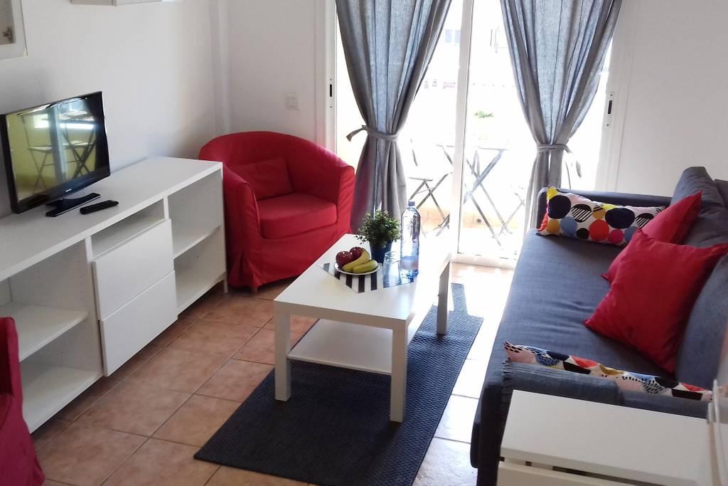 Apartamento Corralejo Village I