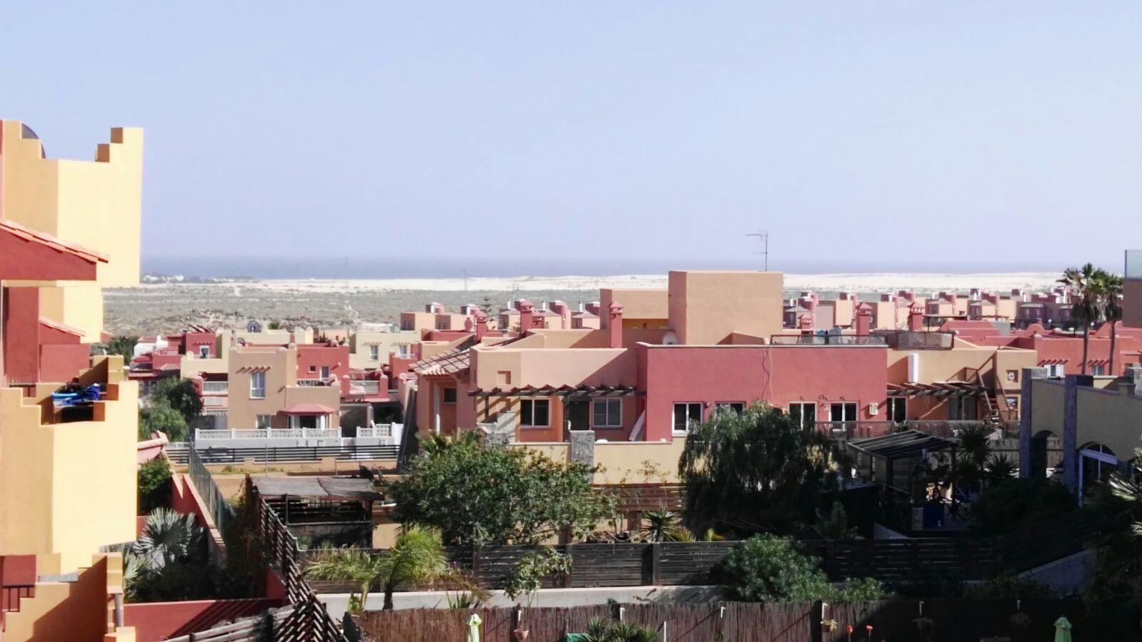 Penthouse in Topkapi