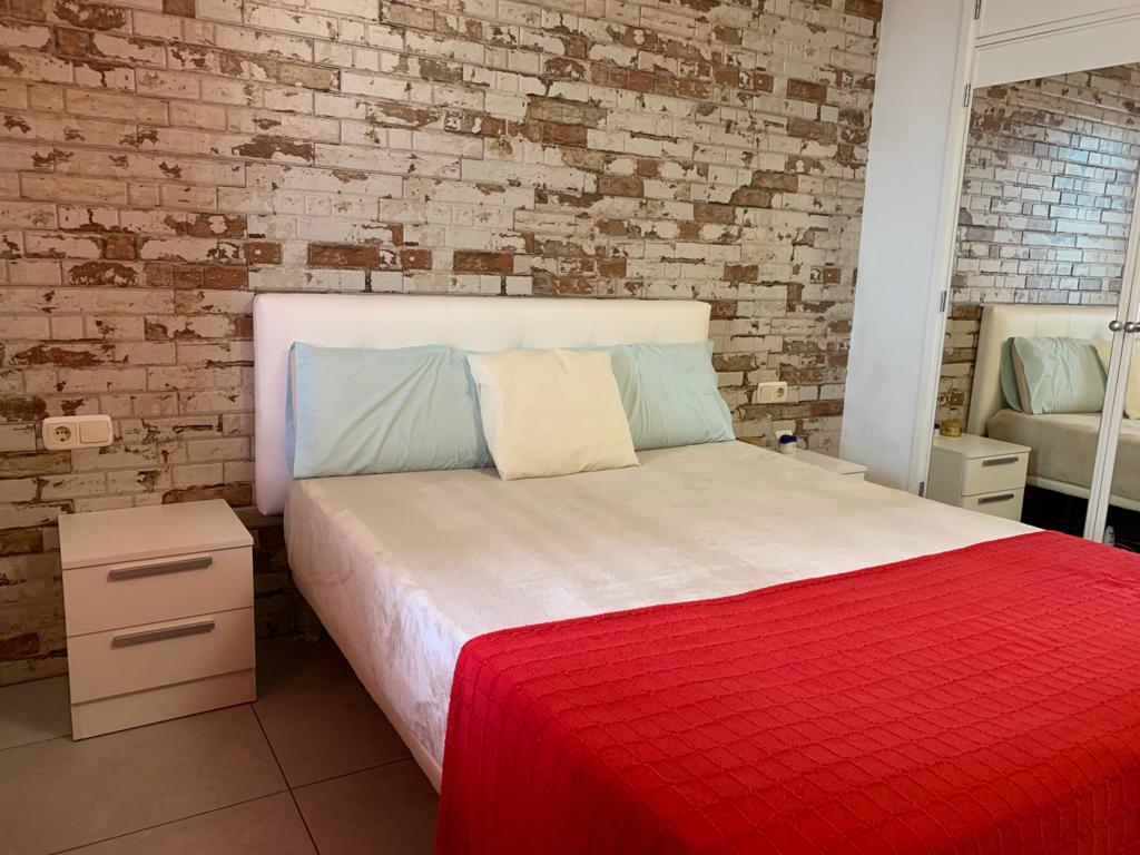 Reburbished apartment in Fuertesun
