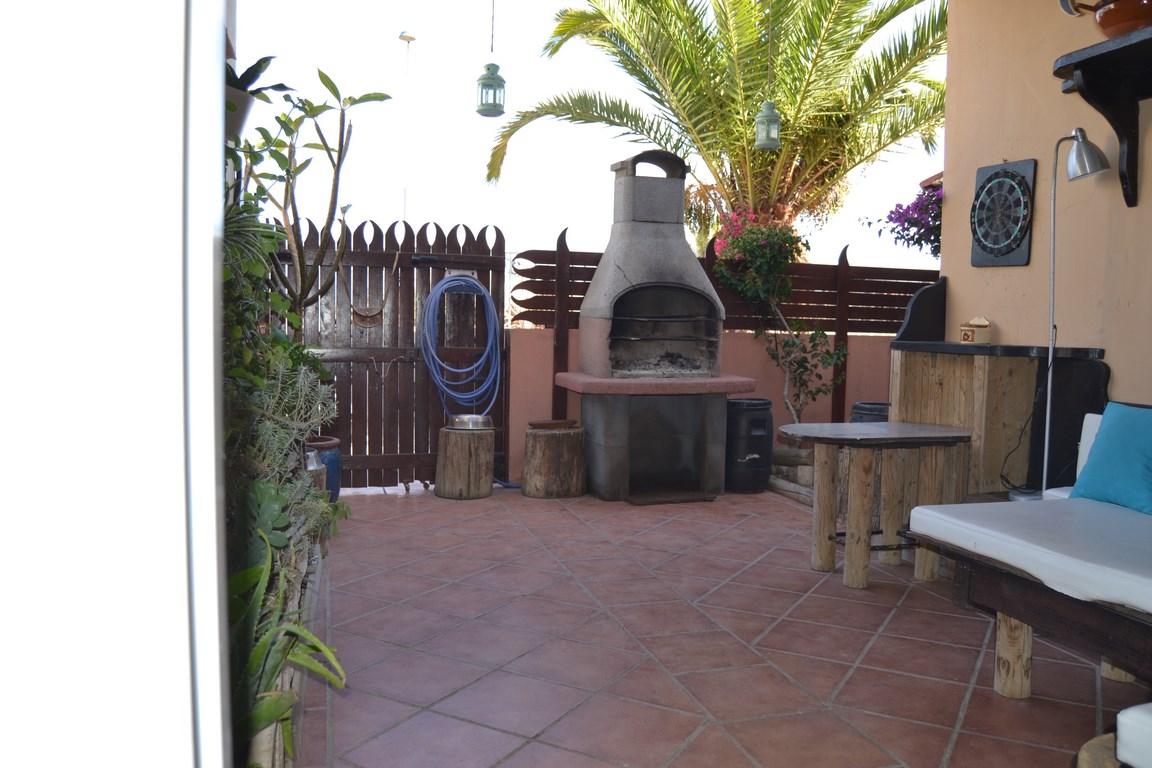 Apartment in Las Fuentes