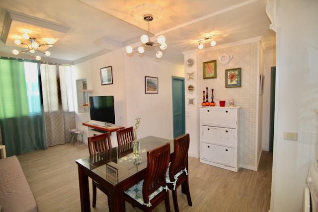 Three bedrooms apartment in Puerto del Rosario