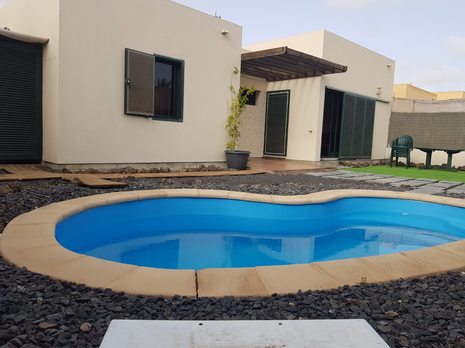 Two bedrooms House for sale in Tamaragua
