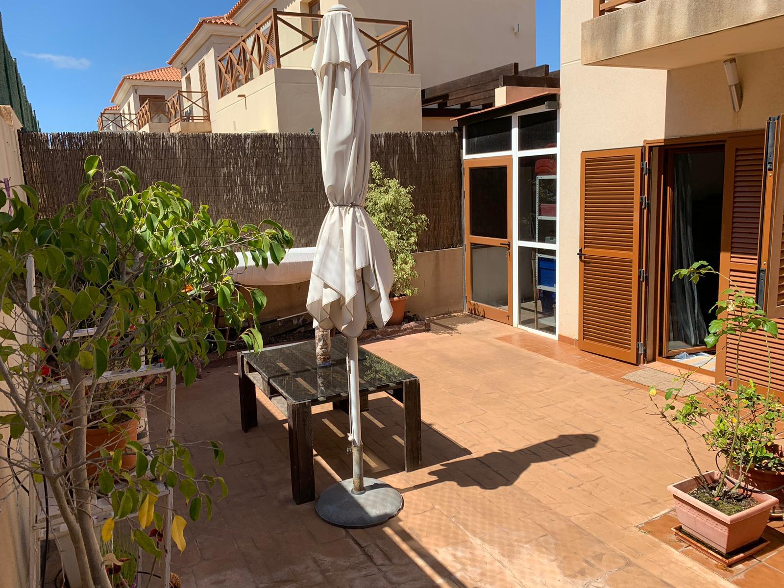 House in Pueblo Canario