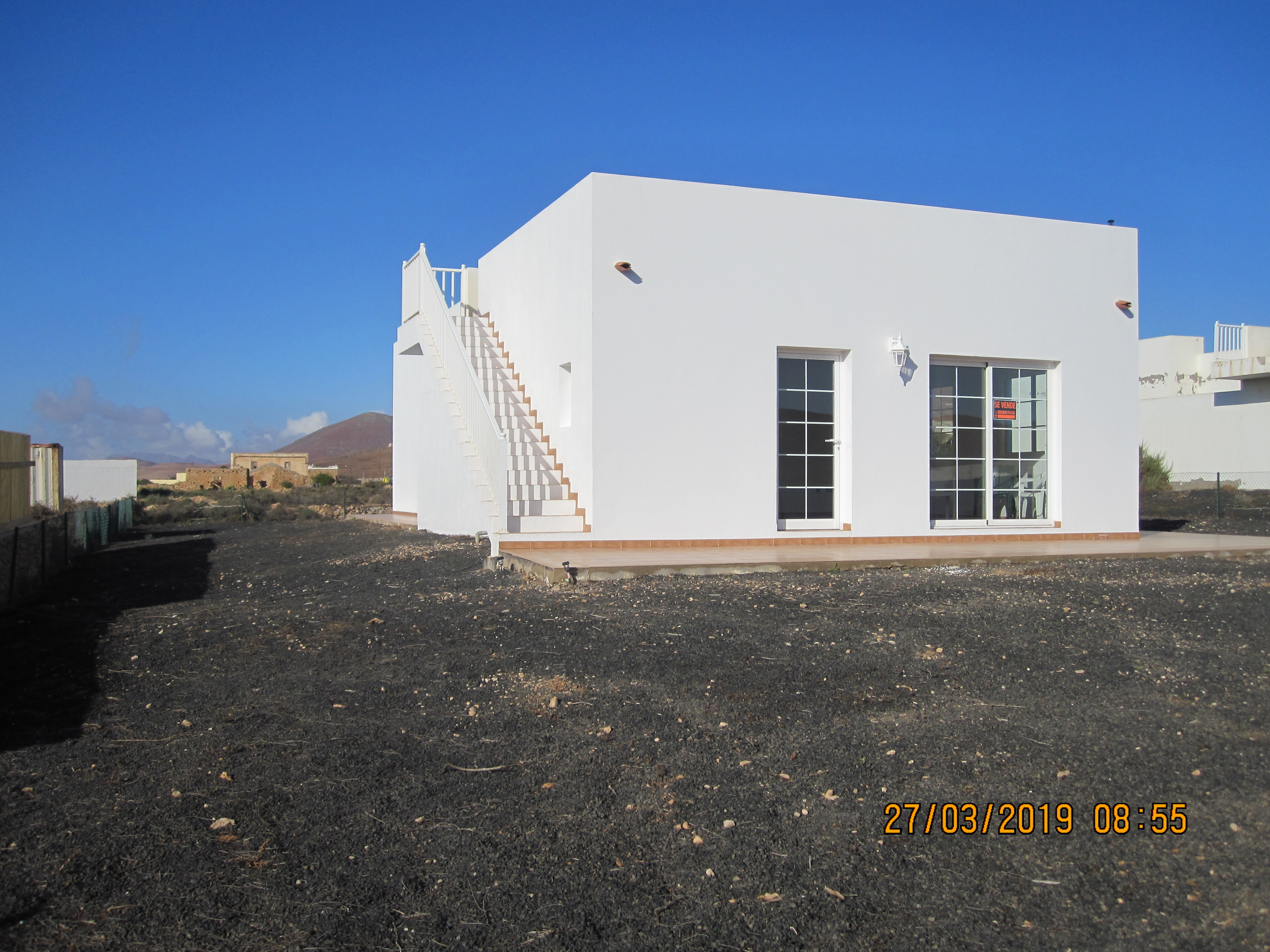 Brand new house in Tiscamanita!