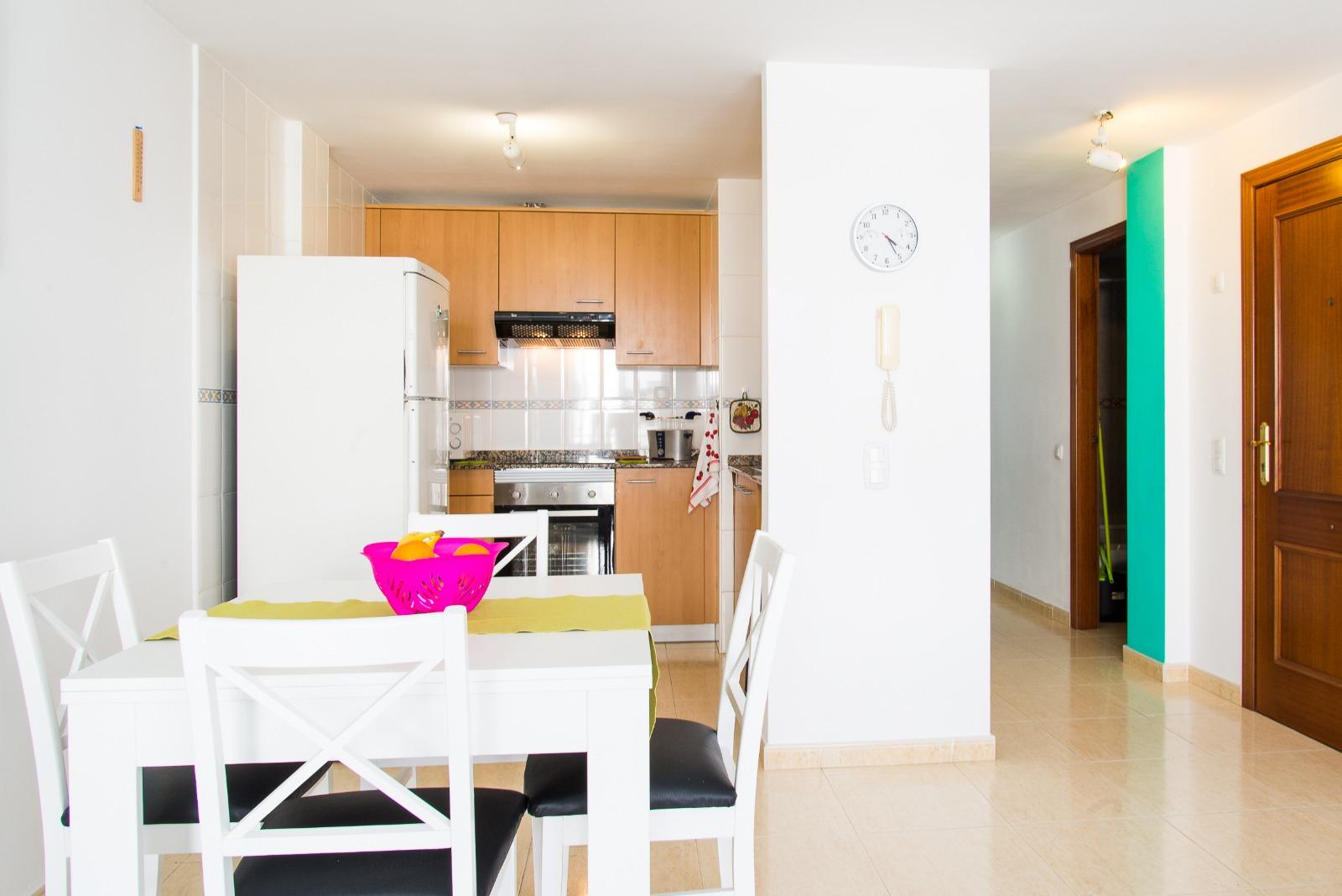 Apartment for sale in Bristol area