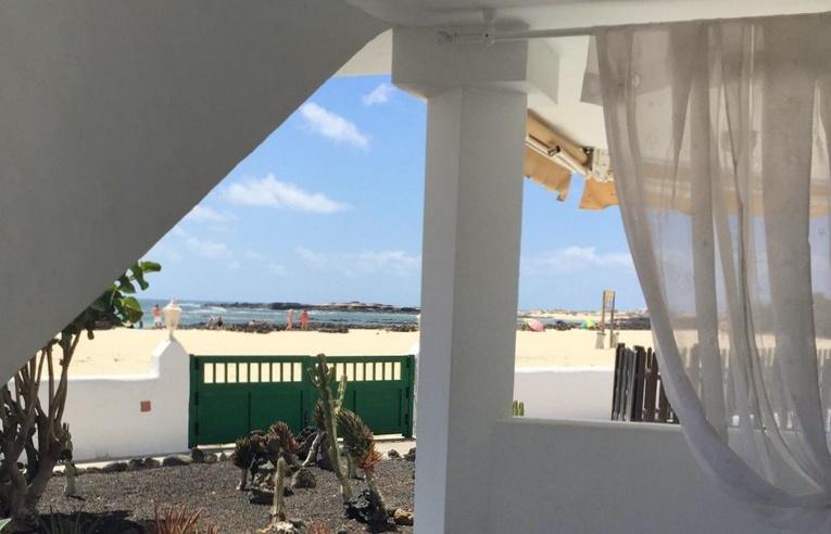 Apartamento en la Playa en El Cotillo
