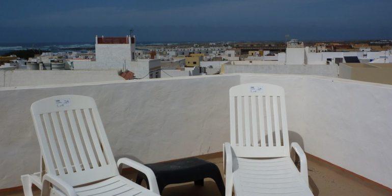 FR124 terrace