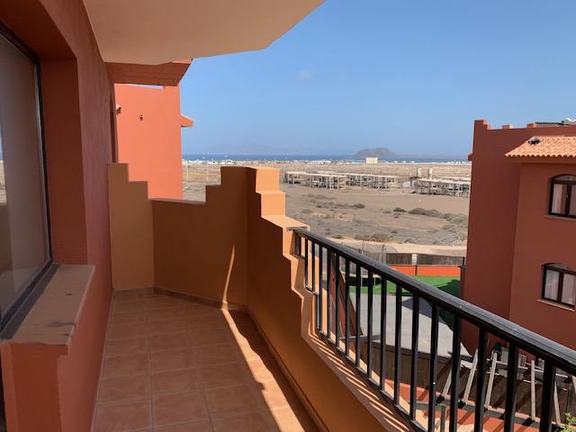 90sqm sea view Duplex