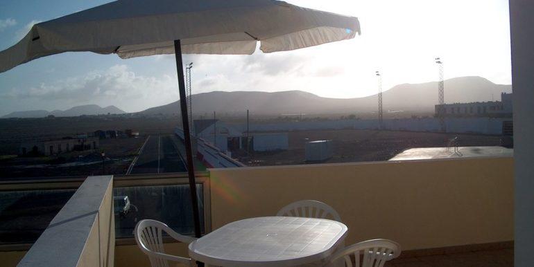 john terrace