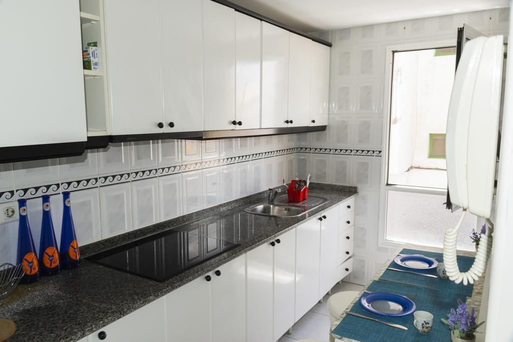 Apartamento de dos dormitorios en Corralejo