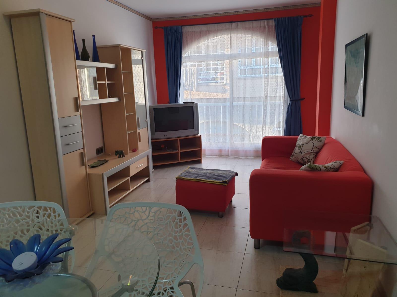 2 Two bedrooms apartment in Puerto del Rosario