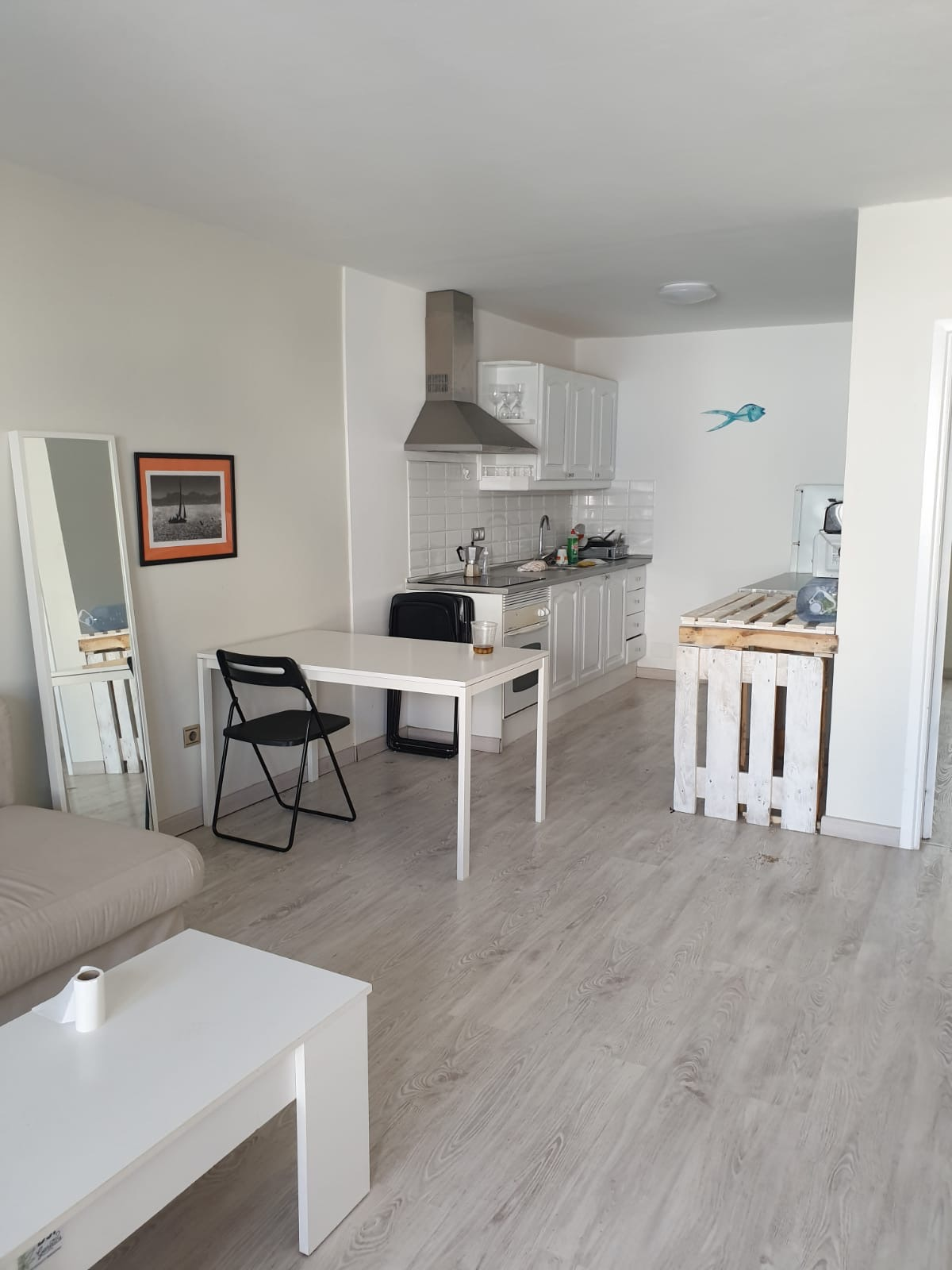 Apartment for Rent in Cotillo en calle Pedro Cabrera Saavedra s/n