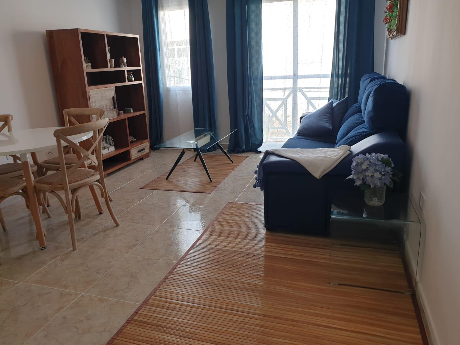 Acogedor apartamento en el centro de Corralejo