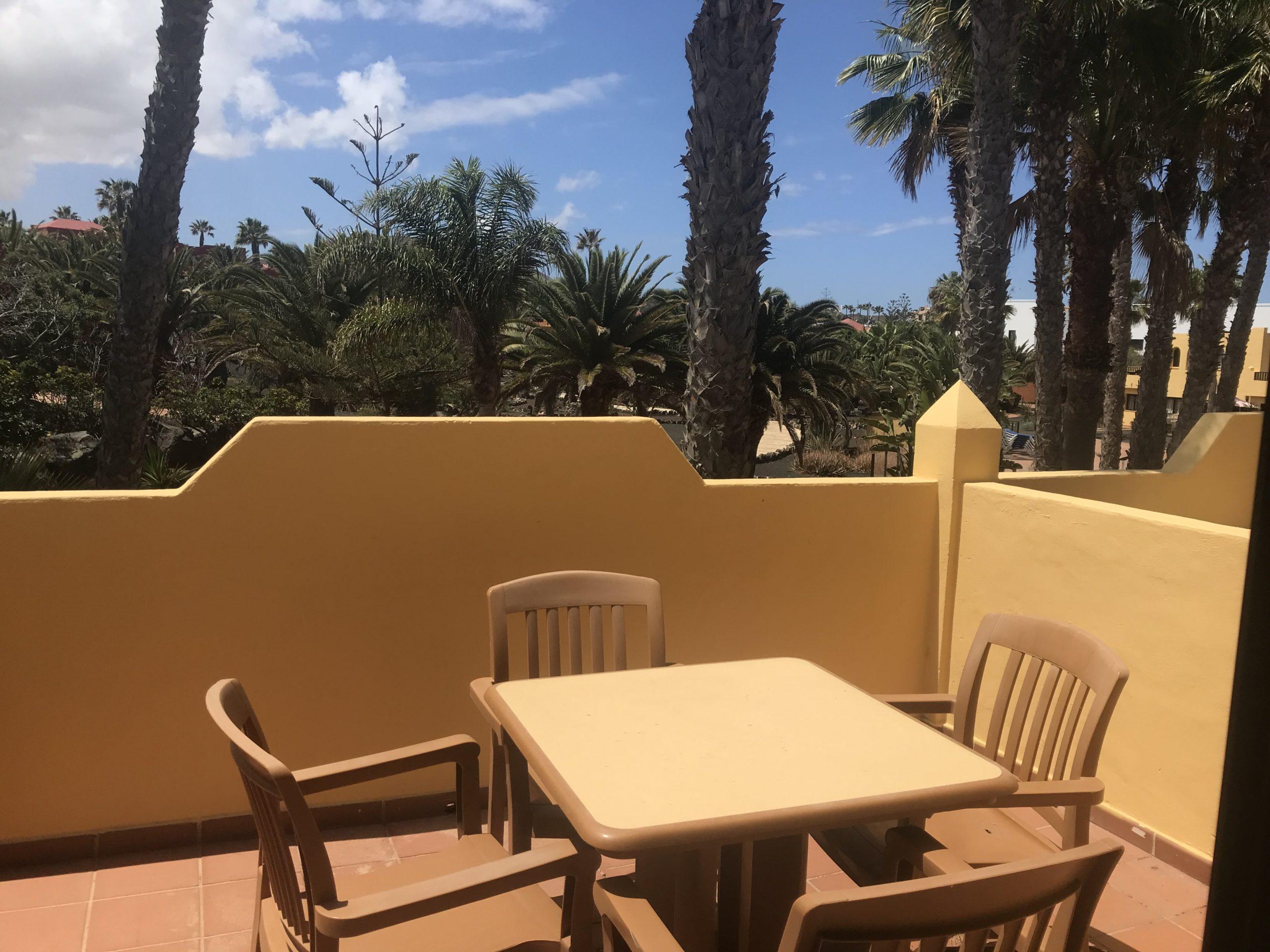 Long term rental is in Oasis Royal