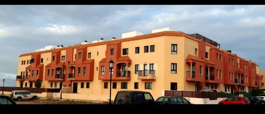 Sea view Apartment for sale in Mirador del Atlantico, Corralejo