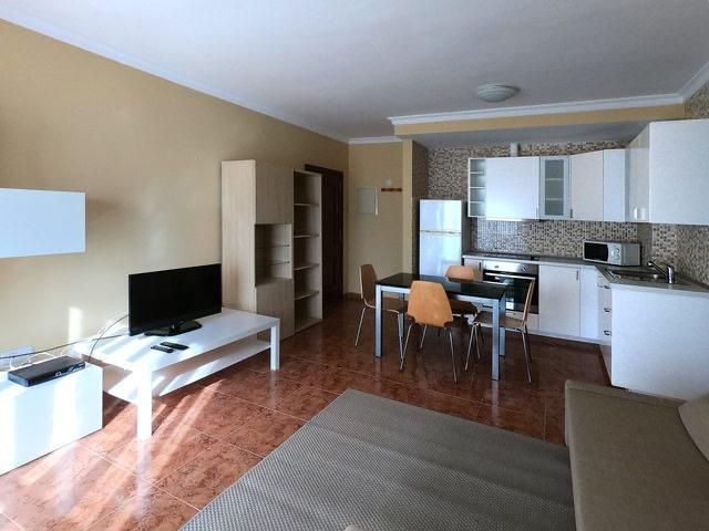Mordern apartment in El Cotillo