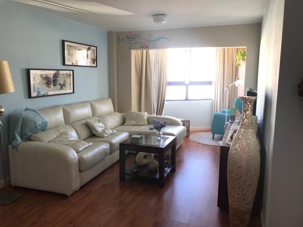 Apartment in the center of Corralejo