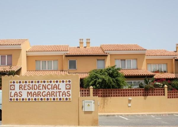 Terraced house in Las Margaritas