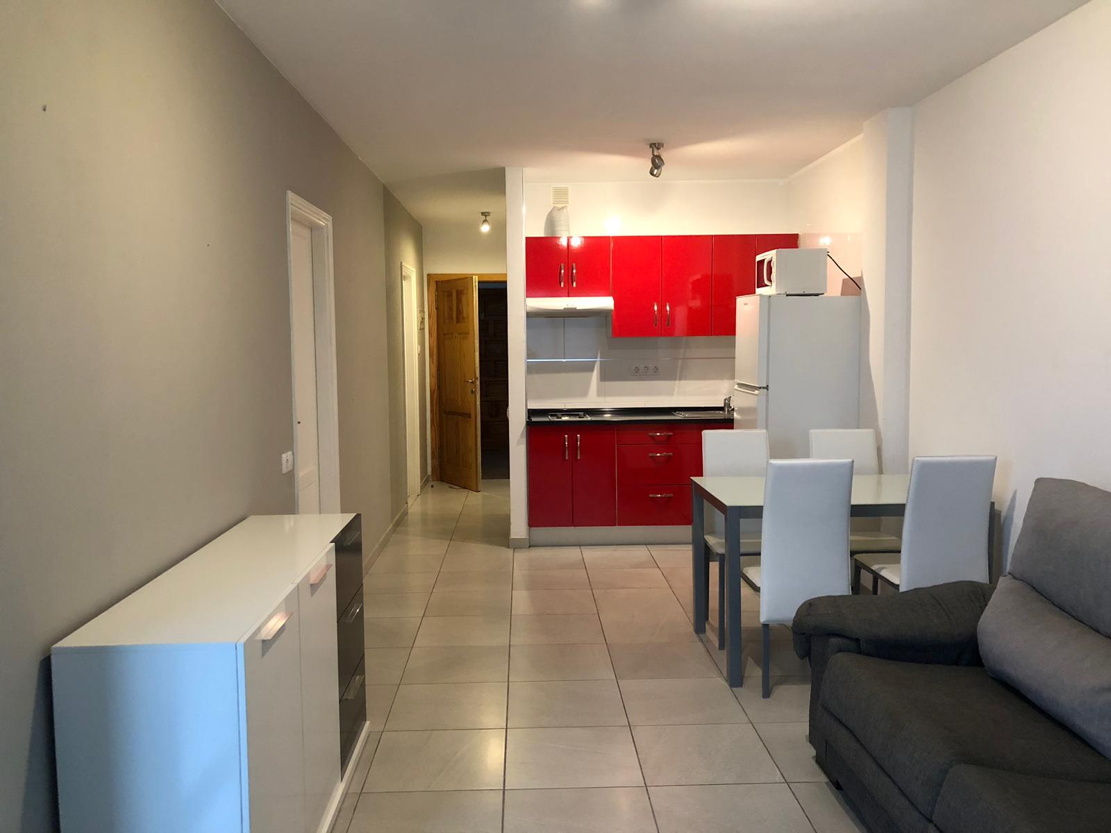 Rent in the center of Corralejo
