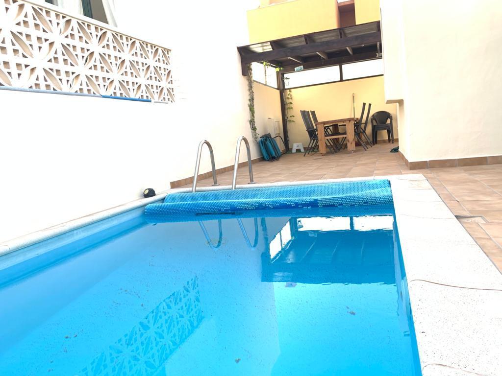 Beautiful villa in Las Cupulas